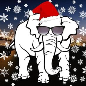 Keepin' It Merry &Lite